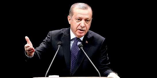 Europarlamento quiere frenar el ingreso de Turquía a la UE