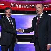 Derecha francesa elige candidato para elecciones de 2017