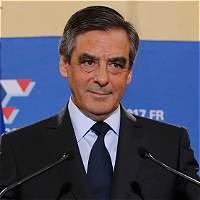 Derecha francesa elige a François Fillon como candidato presidencial
