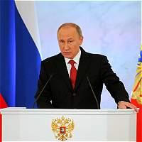 Rusia tacha de 'indecente' acusación de ciberataque contra EE. UU.