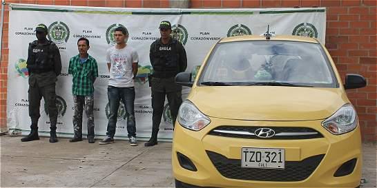 Detienen en España a presuntos autores del asesinato de colombiana
