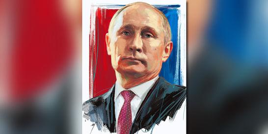 Año redondo para los intereses de Vladimir Putin