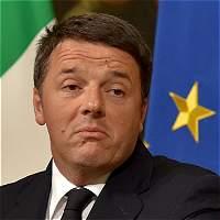 Renuncia el Primer Ministro de Italia tras ser derrotado en referendo