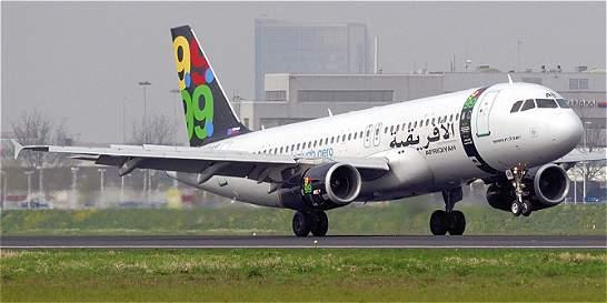 Secuestradores de avión libio desviado a Malta se entregaron