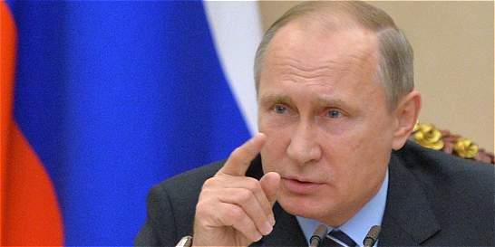 Rusia expulsaría a 35 diplomáticos de Estados Unidos