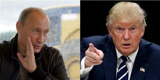 Vladimir Putin no toma retaliación y espera que asuma Trump
