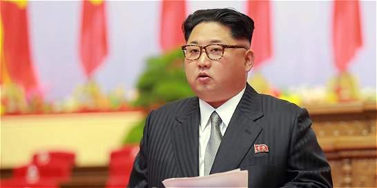 Corea de Norte dice estar lista para lanzar misil de largo alcance