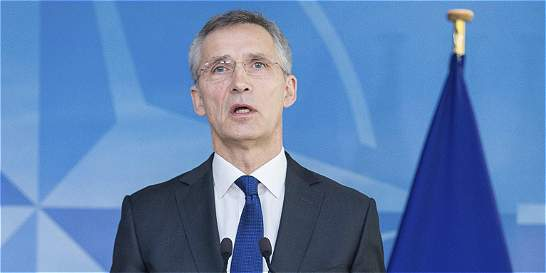 Pese a las críticas de Trump, OTAN reitera su confianza en EE. UU.