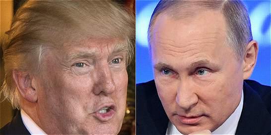 A Putin le es difícil imaginar a Trump con unas prostitutas