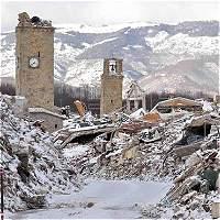 Sismo de magnitud 5,3 sacude el centro de Italia