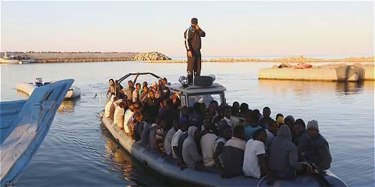 Desarrollo, ¿la solución a las inmigraciones?