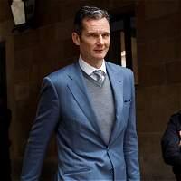 Cuñado de rey de España permanece en libertad provisional y sin fianza