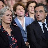François Fillon seguirá con su campaña pese a llamado de la Justicia