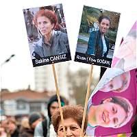 ONU acusa a Turquía de violaciones a derechos humanos en región kurda