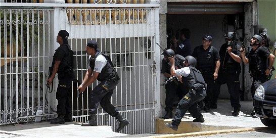 Gobierno mexicano confirma que abatió a un fundador de Los Zetas