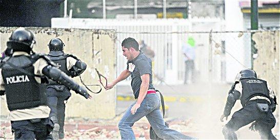 Venezuela: génesis de una polarización