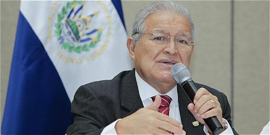 No es prioridad tregua de pandillas: Presidente electo de El Salvador