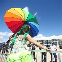 Iglesia católica de Brasil, a favor de legalizar unión de parejas gay