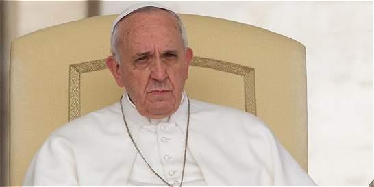 Carta del papa Francisco a Fernández crea perplejidad en Argentina