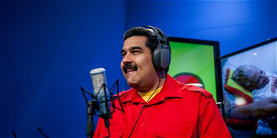 Maduro ratifica a vicepresidente para área económica, Rafael Ramírez