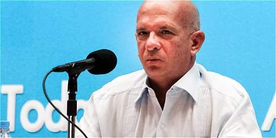 General venezolano seguirá preso en Aruba y a la espera de extradición