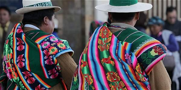 En Bolivia se castiga y censura duramente a las personas con preferencias sexuales distintas.