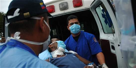 Una rara enfermedad enfrenta a médicos y al gobierno en Venezuela