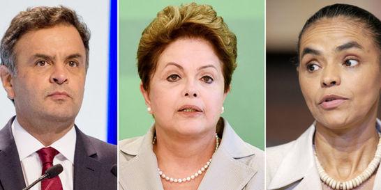 Caso de corrupción 'calienta' campaña electoral en Brasil