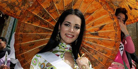 Justicia condena a prisión a tres de los asesinos de ex-Miss Venezuela