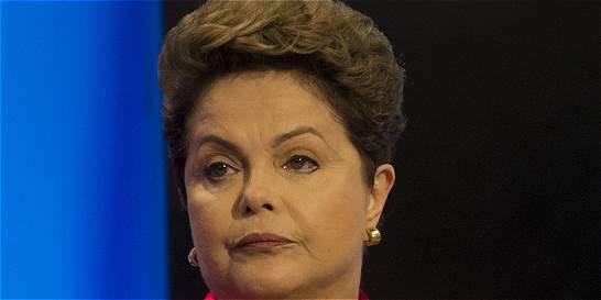 Partido de Rousseff cree