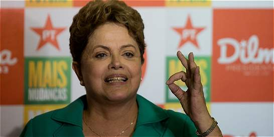 Dilma Rousseff supera a Marina Silva en los sondeos