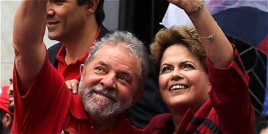 Coalición de Rousseff tendrá mayoría absoluta en el Parlamento