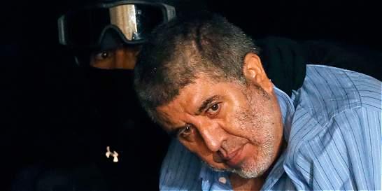 Detienen en México al narcotraficante Vicente Carrillo Fuentes