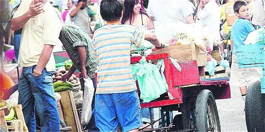 Acuerdo entre A. Latina y el Caribe para erradicar trabajo infantil