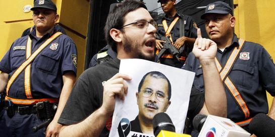 SIP discutirá muerte de periodistas en Paraguay