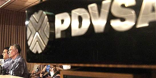 PDVSA confirma importación 'puntual' de crudo liviano