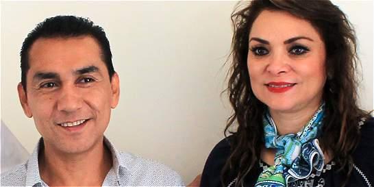 Alcalde de Iguala fue capturado en barrio popular de Ciudad de México
