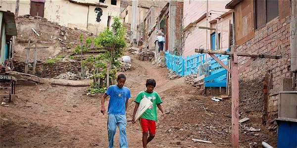 Aumenta la miseria en Brasil por primera vez en 10 años