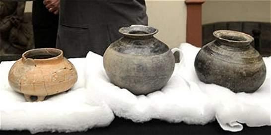 Italia devuelve 4.300 bienes arqueológicos a Ecuador