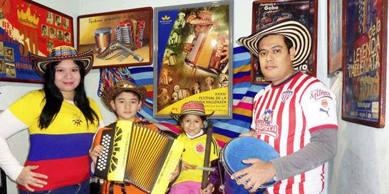 Monterrey tiene su templo a la música colombiana