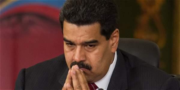 El presidente venezolano, Nicolás Maduro, enfrenta una situación difícil debido a la economía.