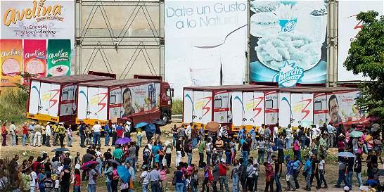 Oposición venezolana se reagrupa para protestar contra Maduro