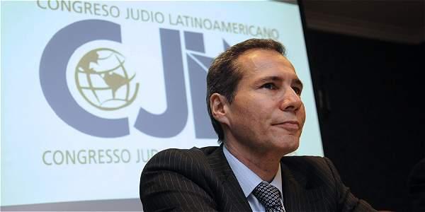 Alberto Nisman,fiscal que investigaba a Cristina Fernández Kirchner.