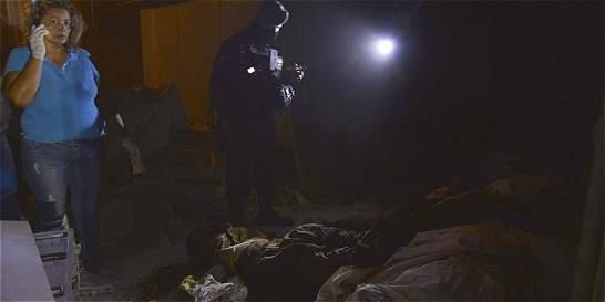 Cadáveres hallados en crematorio en México sería caso de negligencia