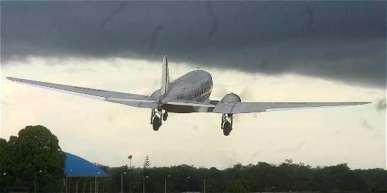 Montañistas chilenos dicen haber encontrado avión accidentado en 1961