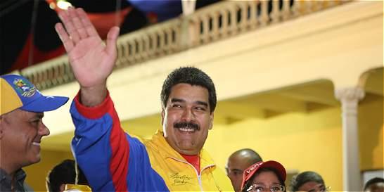 'Con un Tucano me iban a atacar en el palacio de Miraflores': Maduro