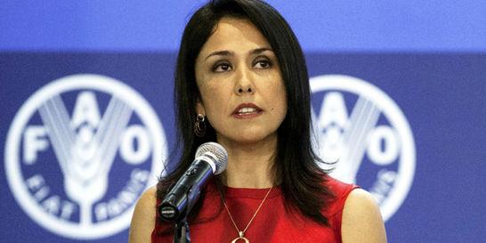 Las investigaciones que tienen en jaque a la primera dama de Perú