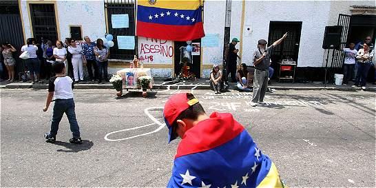 Parlamento Europeo adopta dura resolución de condena a Venezuela