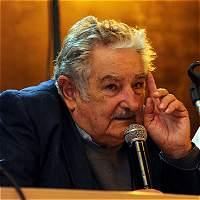 Mujica dará 'abrazo simbólico' a Uruguay en su adiós presidencial