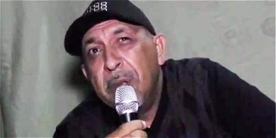 México captura a la 'Tuta', líder de los 'Caballeros Templarios'